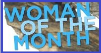 Dove Woman of the Month