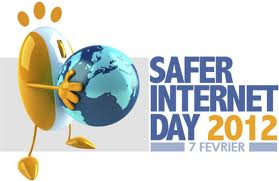 Safer Internet Day logo 2012
