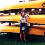 Wendy' at Doe Lake