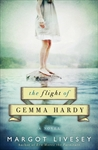 Book Cover Flight of Gemma Hardy