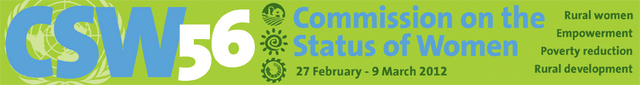 Commission on the Status of Women