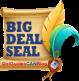 GirlGuidesCANblog Big Deal Seal