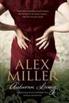Autumn Laing by Alex Miller