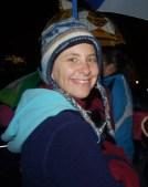 Snowy Owl Christine Dalgleish