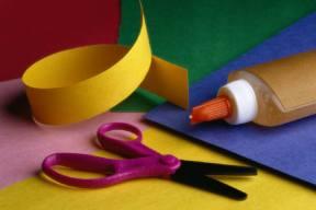 Craft image. Microsoft Clip Art