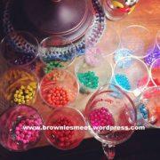 Beaded Bracelets by Cara Hicks
