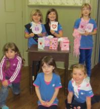 1st Niagara-on-the-Lake Sparks_Valentines for Vets