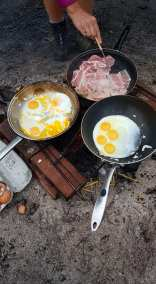 Bivvy and Breakfast 4