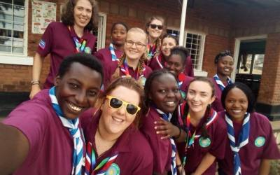 Alex's Adventures in Rwanda