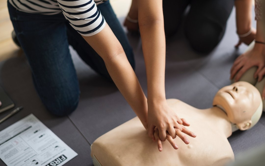 First Aid Refresher: 11th May 2019