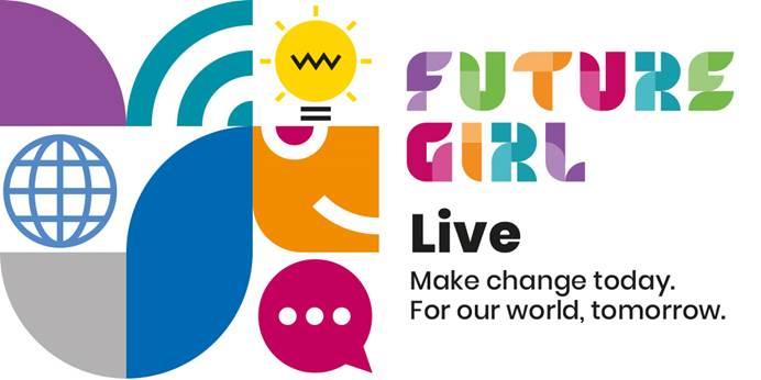 Future Girl Live @ Bristol