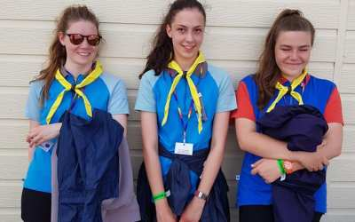 Guides in Service
