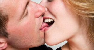 How to french kiss