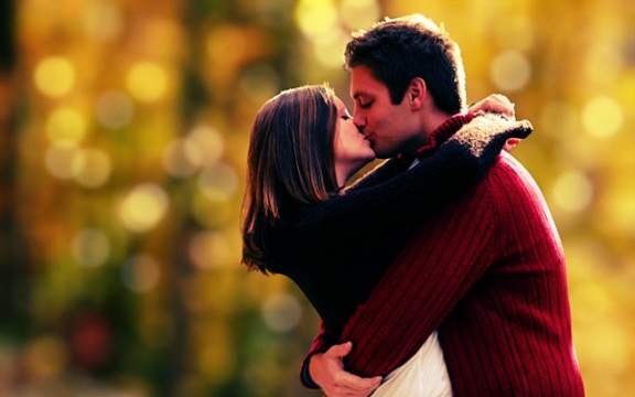 how to master the art of kissing