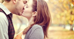 How to Practice kissing