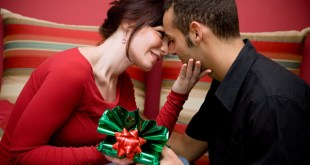 How to Buy Your Girlfriend the Perfect Gift