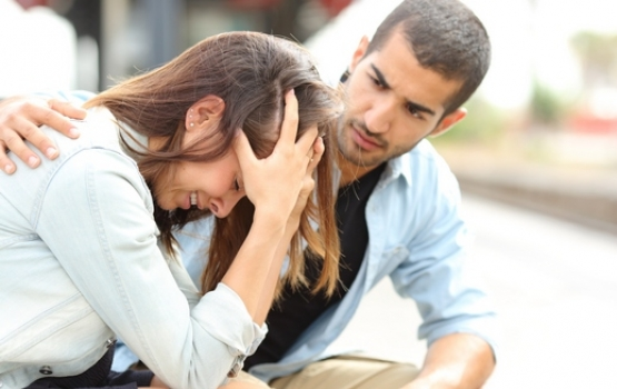 How to Get Over Someone You Obsess Over