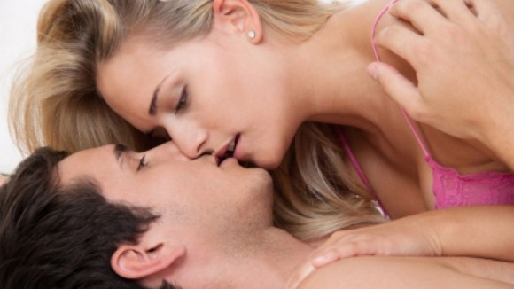 Tips For Making Out With A Girl