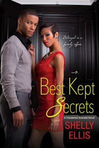 Best Kept Secrets by Shelly Ellis