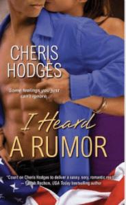 Cheris Hodges