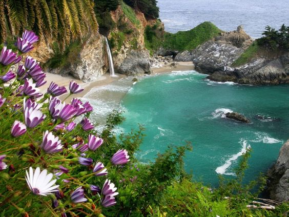 Road Trip: California's Pacific Coast Highway