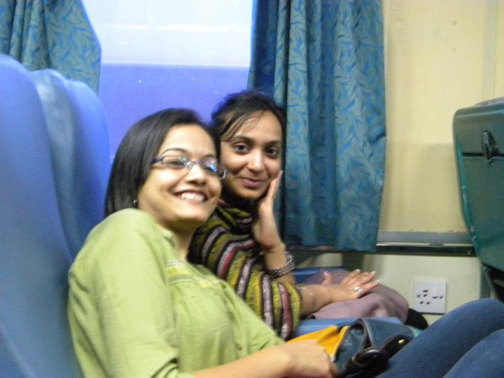 amritsar-shatabdi-being-parul