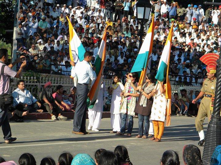 wagah-border-amritsar