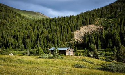 10 Amazing Colorado Experiences