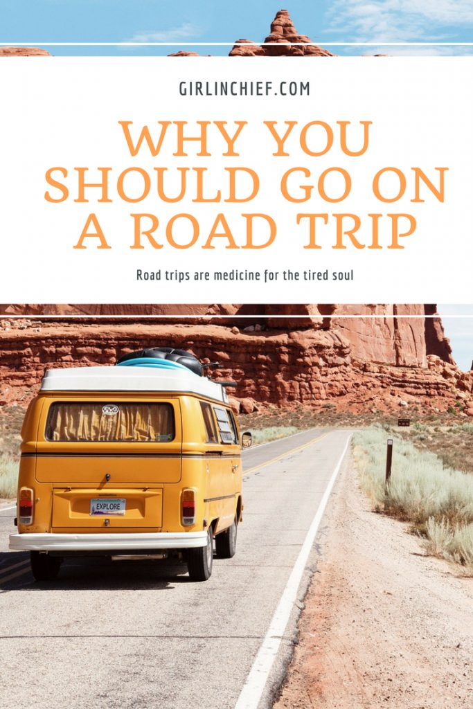 Why You Should Go On A Road Trip #travel #roadtrip #adventure #explore #roadtripping