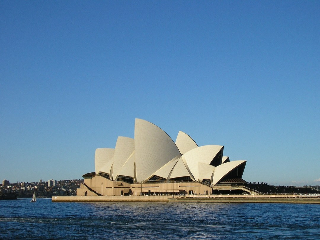 girlinchief-top-four-sightseeing-stunners-in-australia-sydney-opera-house