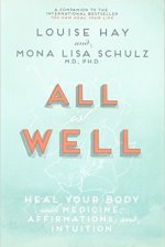 All is Well book by Louise Hay