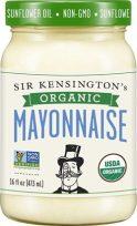 Sir Kensington Organic Mayo