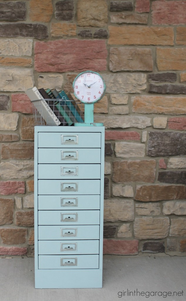 11 Themed Furniture Makeovers Recap Girl In The Garage