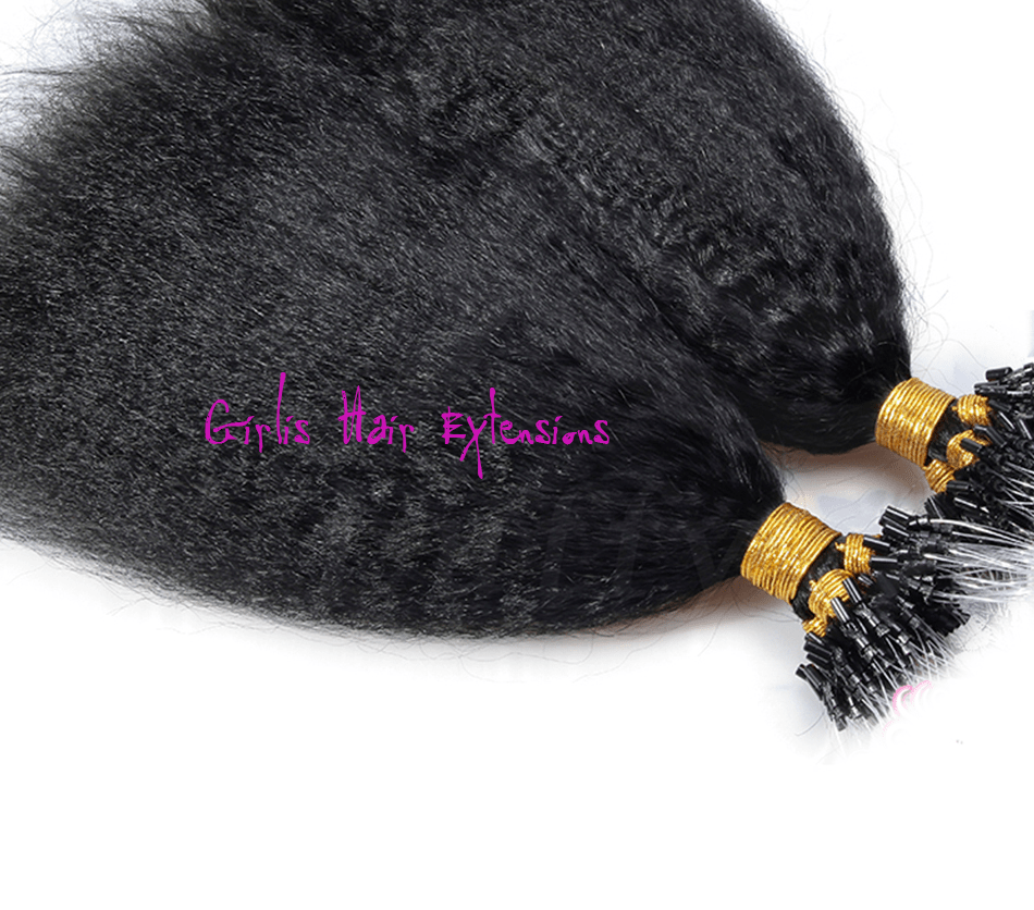 Extensions afro shop
