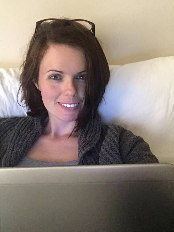 Holly Cart - women coding