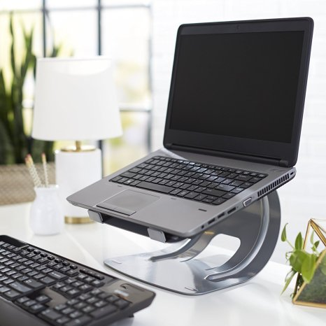 office tour - Laptop Stand Amazon