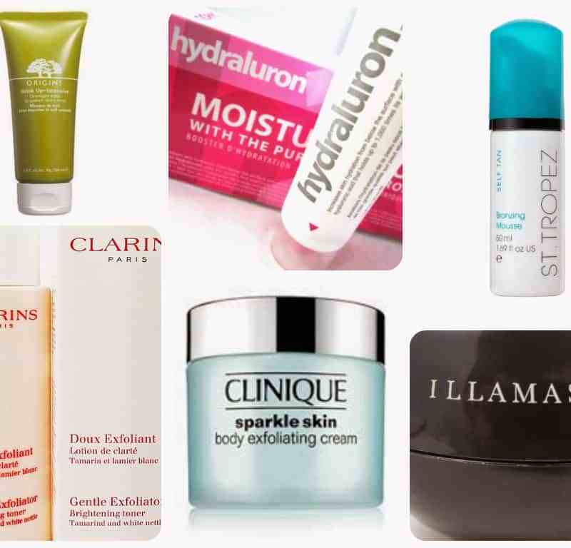 2013 | The Best Skincare Bits