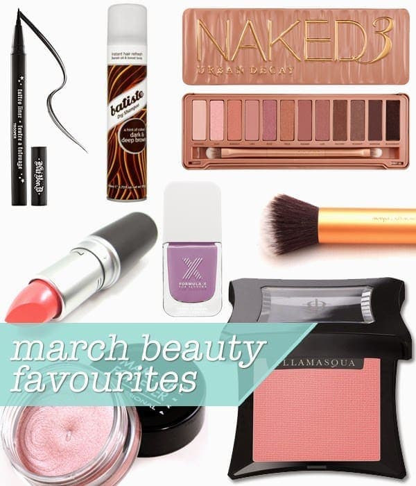 FAVOURITES | March 2014 Best Of
