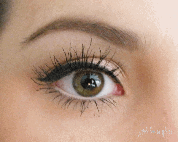 Bigger Eyes Winged Liner Mascara Mac Cosmetics Urban Decay L'Oreal