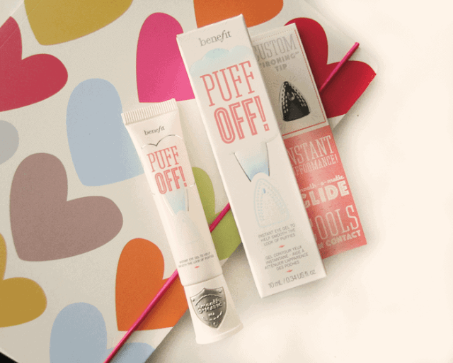 Benefit Puff Off Instant Eye Gel girllovesgloss.com