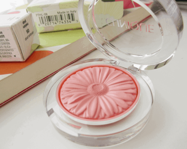 Clinique Cheek Pop Blush in Melon Pop