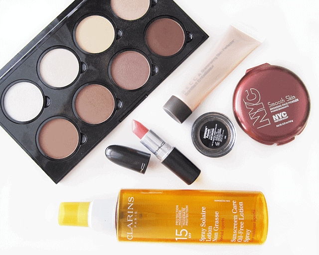 Favourites | The Best of Beauty for June 2015