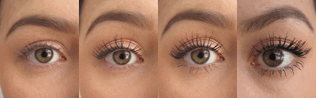 lancome hypnose drama mascara review before and after