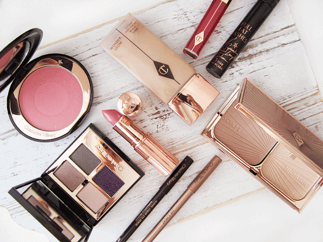 Charlotte Tilbury Collection Review and Giveaway