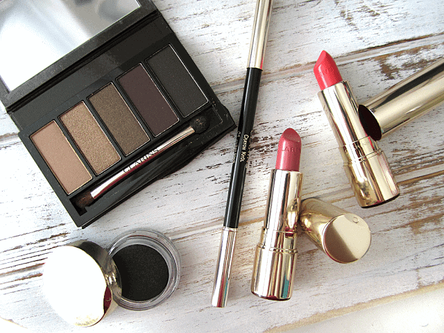 Clarins Fall 2015 Pretty Night Collection and Joli Rouge Launch