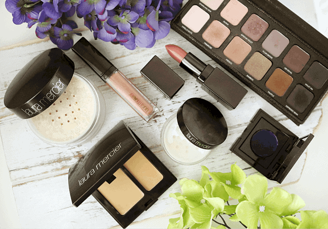 Laura Mercier Cosmetics Giveaway