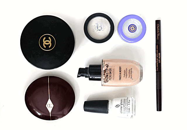 February 2016 Beauty Favourites