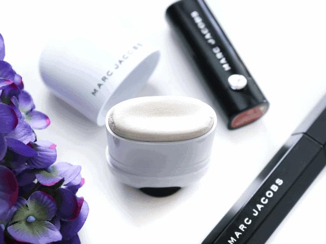 Marc Jacobs Summer 2016 Glow Stick, Velvet Noir Mascara and Le Marc Lip Creme in True
