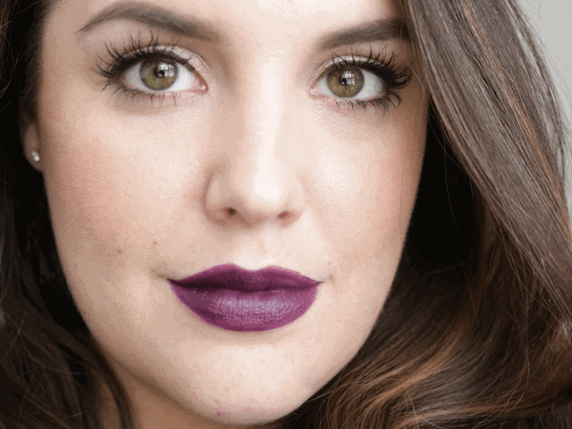 Home Sweet Home: NYX Soft Matte Lip Cream in Vancouver