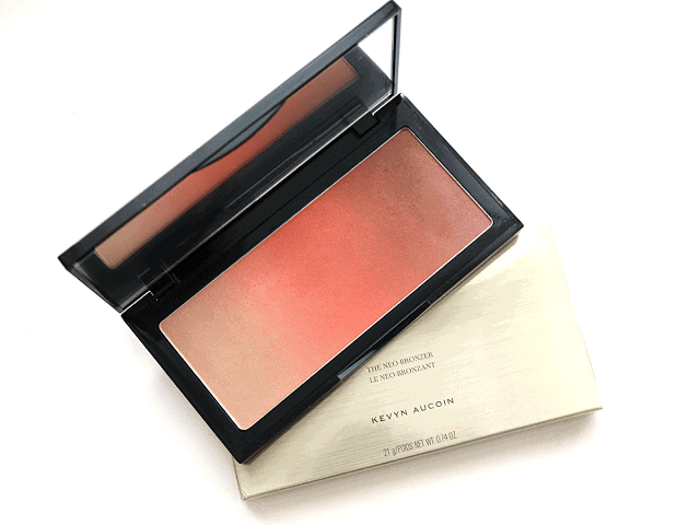 Kevyn Aucoin Neo Bronzer in Siena review and swatches